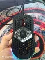 Mysz gamingowa SPC GEAR LIX 7