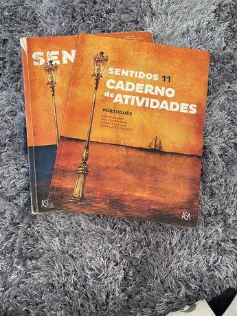 Livro português 11° ano