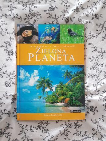 Zielona Planeta - Joanna Knaflewska