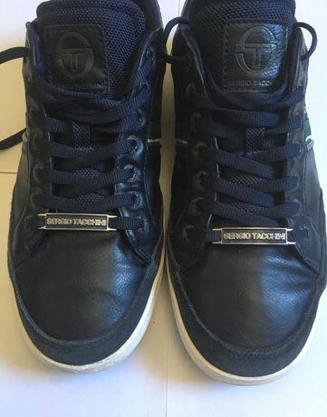 Sapatos Sérgio tacchini
