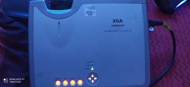 Projektor hitachi