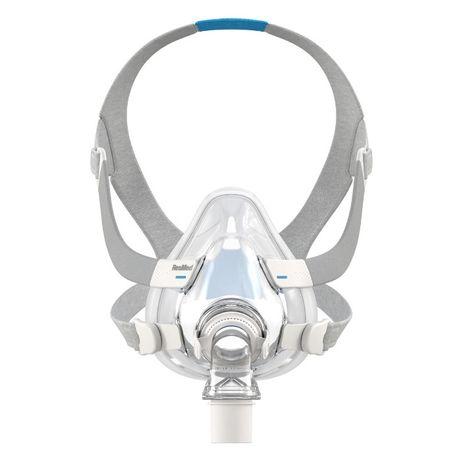 Maska ResMed AirFit F20- maska pełnotwarzowa