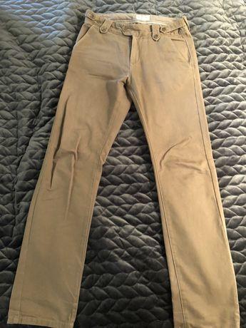 Khaki spodnie Lee Cooper roz.30