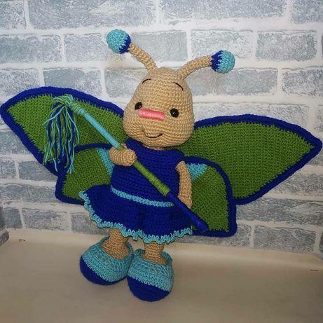 Бабочка - феечка