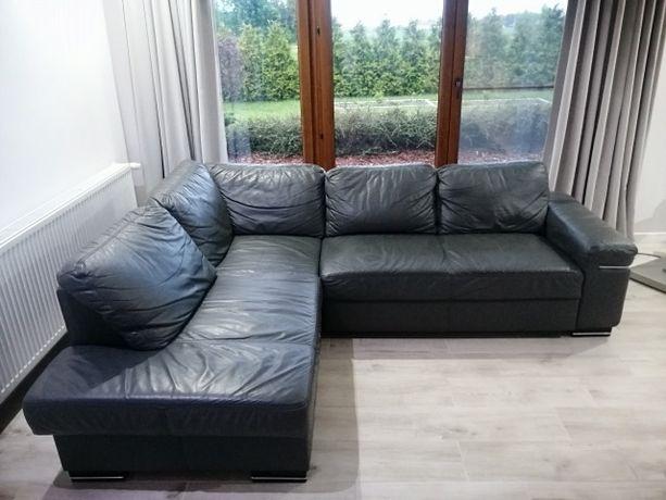 Narożnik sofa kanapa Prof Adriana Chełmno
