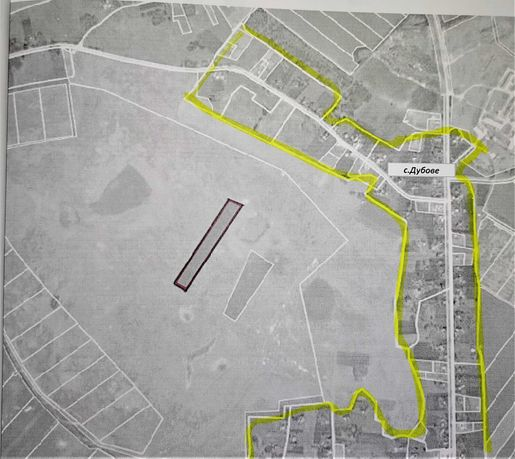 Продам участок земли 2га в Царичанке