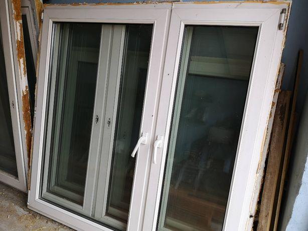 Okno z demontażu 143 x 202