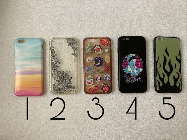 Etui IPhone 6s/7/8