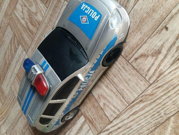 Samochod zabawka