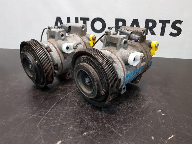 Компрессор,насос Кондиционера Mazda 6 GH 1.8 2.0 2.5 бензин Z0004399A