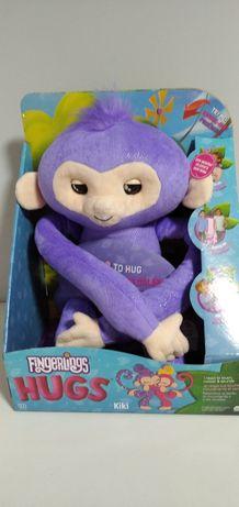 Інтерактивна мавпа Fingerlings Hugs-kiki Wowwee