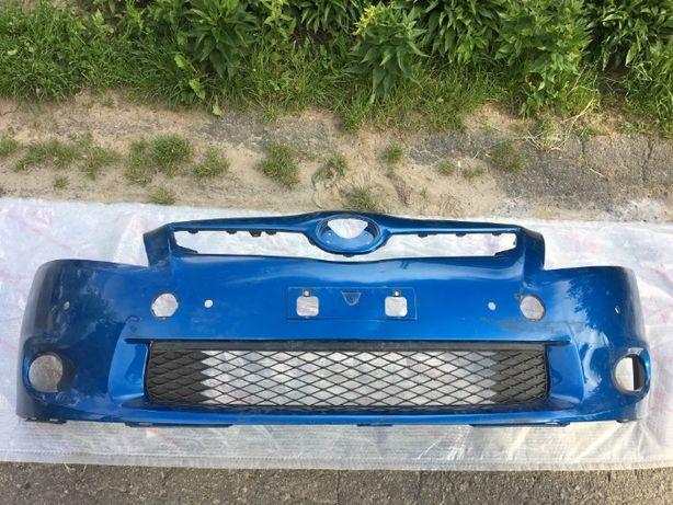 Бампер передний Toyota Auris от 2011 52119-02A90 Original