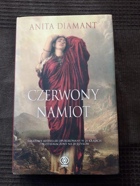 Czerwony namiot, Anita Diamant