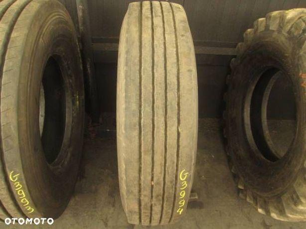12/R22.5 Hankook Opona ciężarowa AH11 Przednia 12 mm