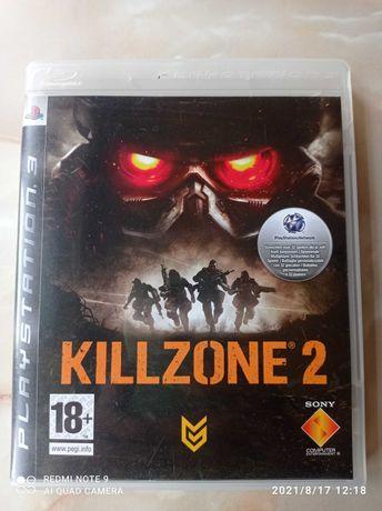 PlayStation 3 Killzone 2