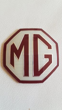 Rover MG logo emblemat NOWY oryginalny