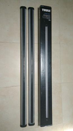 THULE Barras tejadilho Aerobar 108cm