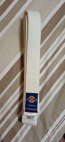 Biały Pas Karate Kyokushin 270