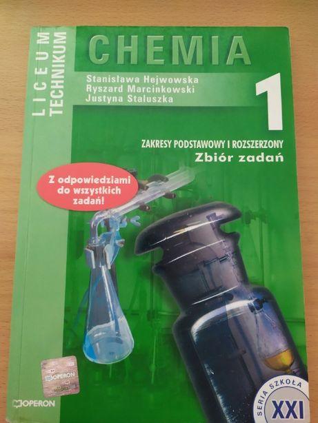 Chemia 1, zbiór zadań, zakres podstawowy i rozszerzony, Operon