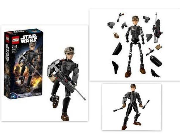 Lego Star Wars 75119 Nowe