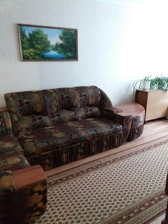 Продам квартиру в Кировске