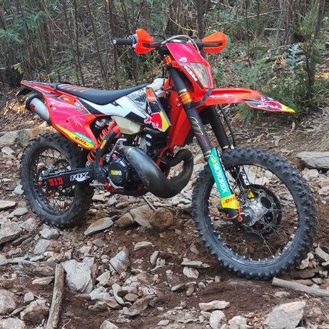 Mota Enduro KTM EXC 300 Six Days