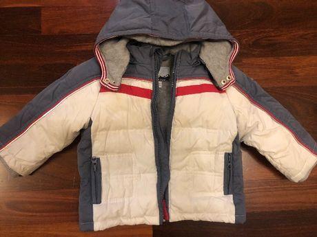 Зимняя куртка Chicco р.80