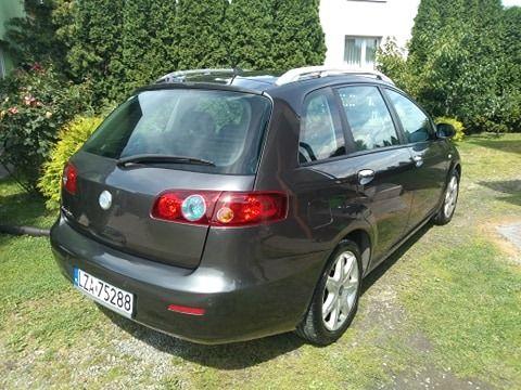Fiat Croma 2005r. 1.9 JTD