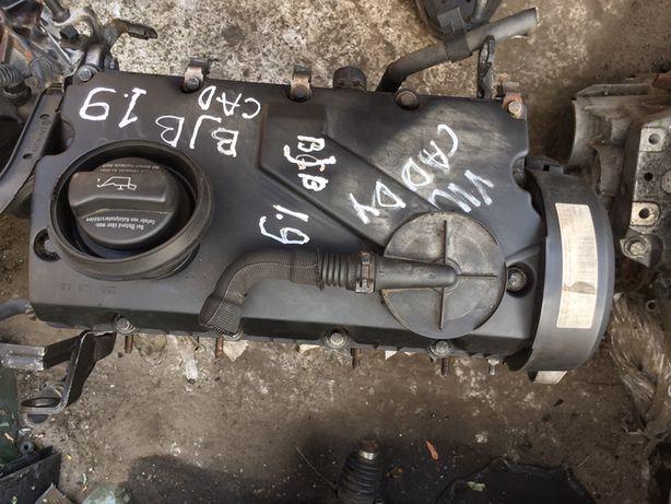Двигатель VW 1.9 BKC ,BJB,и тд