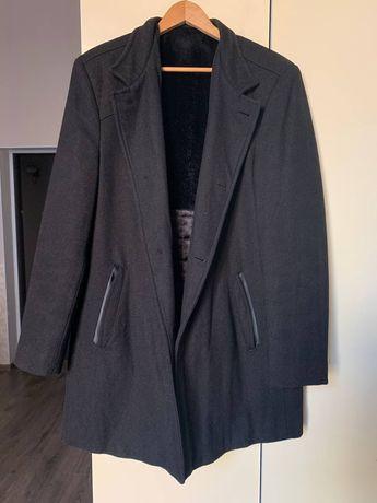 Мужское стильное пальто!