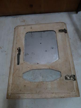 Armário de casa de banho Vintage