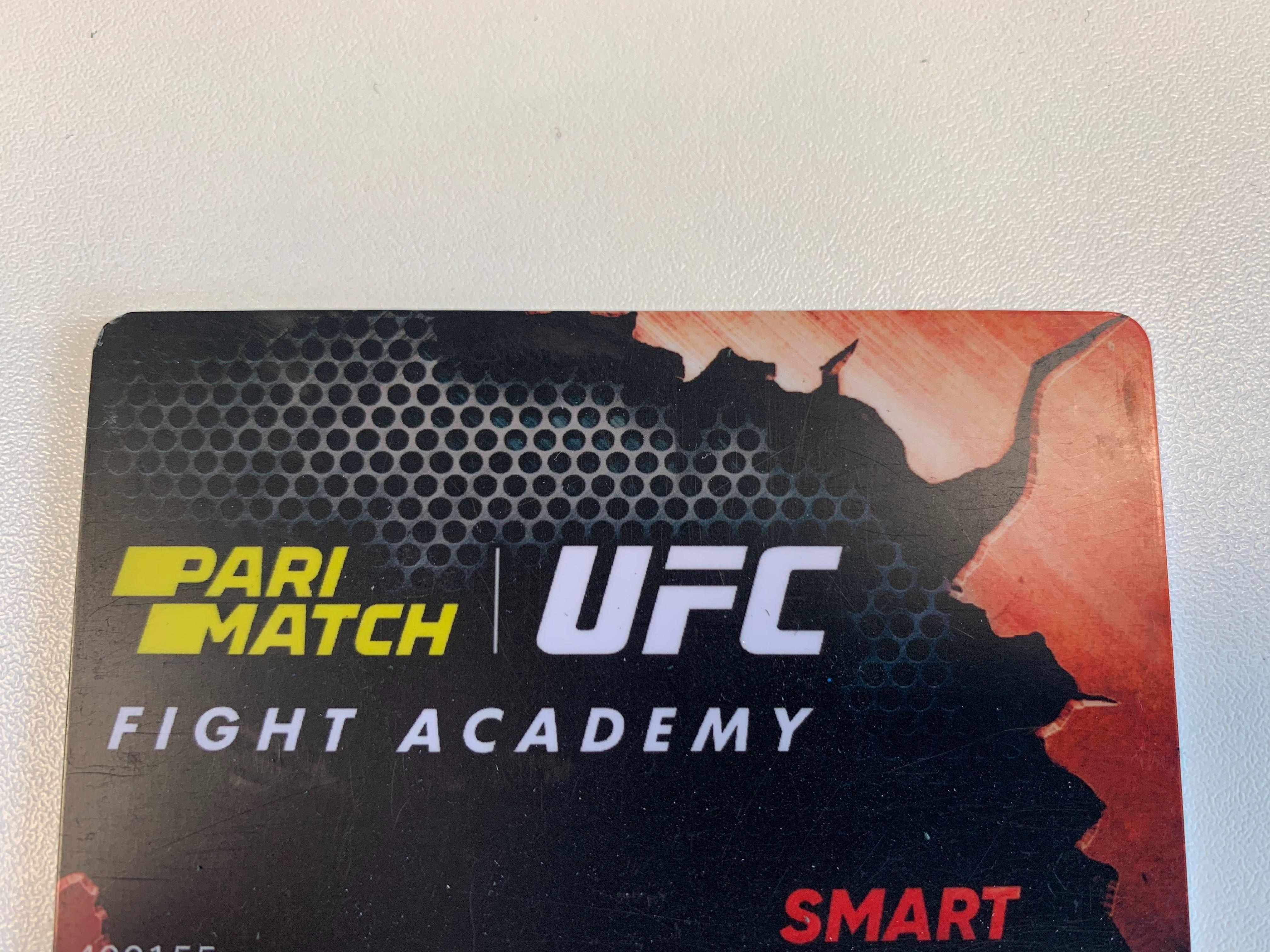 Абонемент PM Fight Academy
