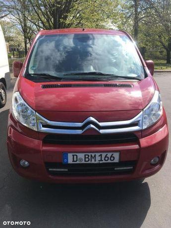 Citroën Jumpy Combi