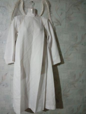 Костюм крылья платье ангела
