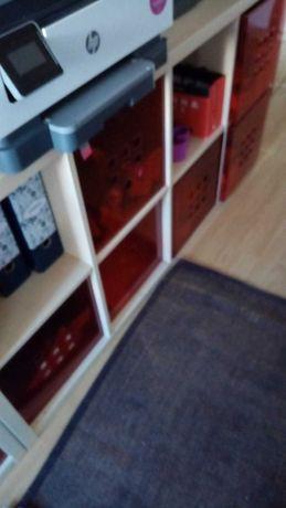 Caixas Arrumação IKEA compativeis c/KALLAX - Até 20/09