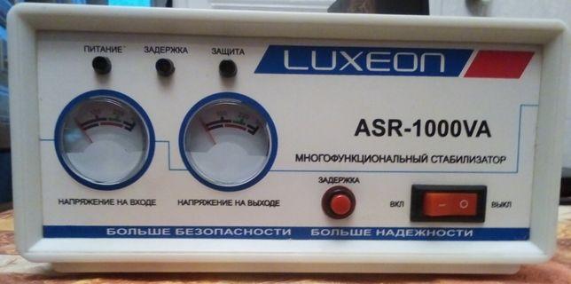 Cтабилизатор напряжения Luxeon.