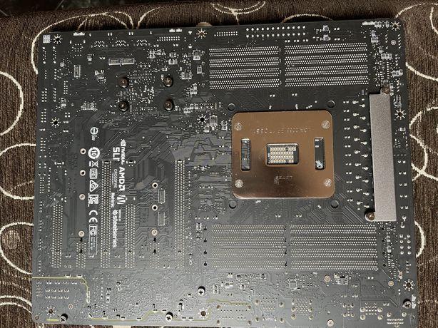 Motherboard MSI X299