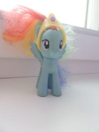 ** Kucyk Rainbow Dash. My Little Pony. Hasbro. 100% Oryginał