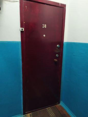 дверь входная из метала