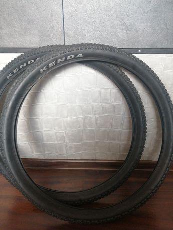 Opony rowerowe Kenda 27.5x2.35