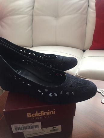 Туфли балетки Baldinini