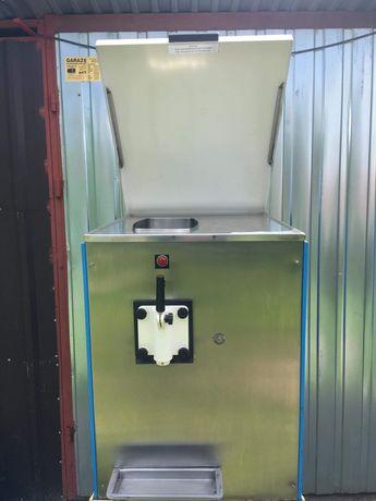 Maszyna do lodów włoskich typu DDR ILKA FREEZER