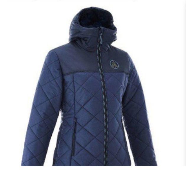 НОВАЯ!!!Куртка женская  Quechua ARPENA 600 Любомль - изображение 1
