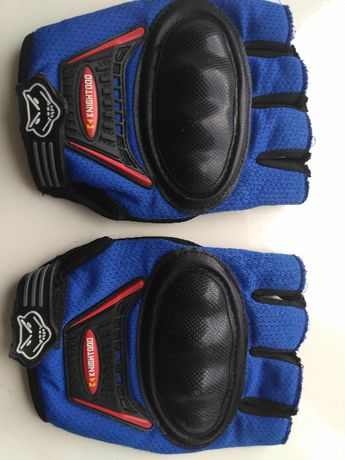 Вело рукавиці Велосипедні рукавиці перчатки