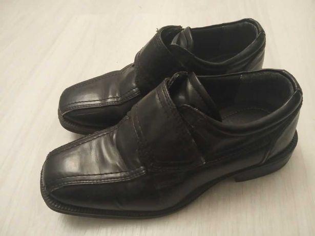 SG buty 35, buty chłopięce 35, buty komunijne 35