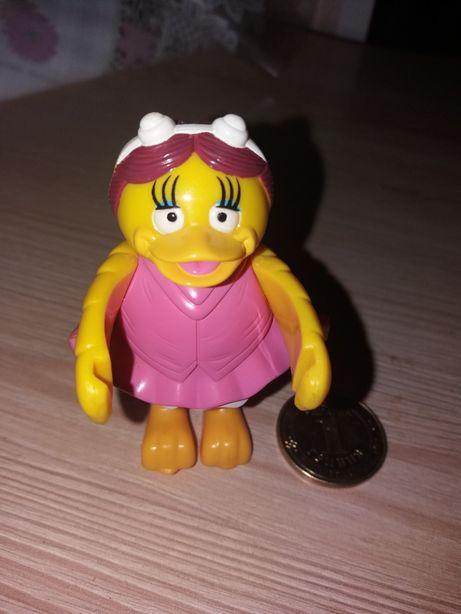 Игрушка с макдональдса