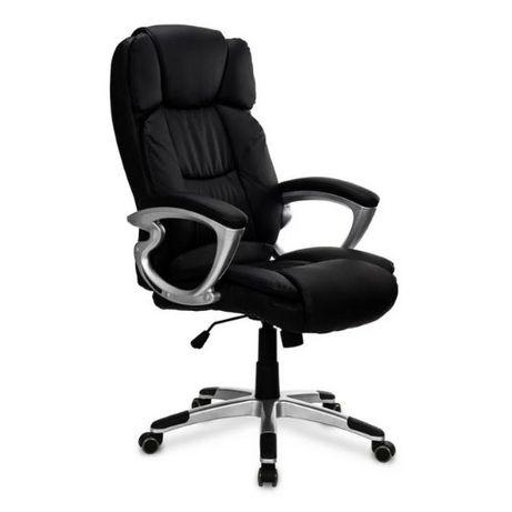 Офисное кресло руководителя Home Fest BOSSE 2 цвета НАЛОЖКА