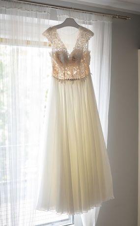 Suknia ślubna Gala rozm 40