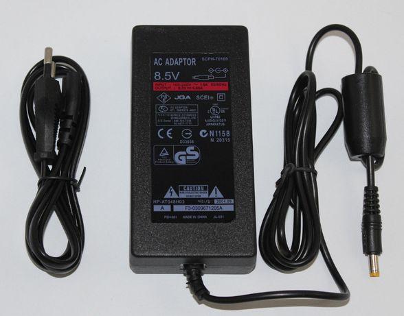 Адаптер блок питания SONY Playstation2  (8.5V -5.65A)оригинал 100%