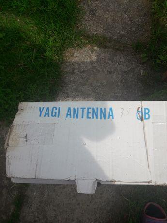Антенна YAGI dB